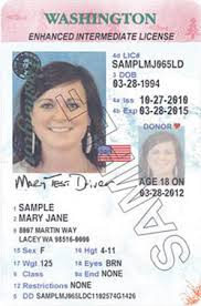 License dol Site Driver Wa Licensing Designs State Official