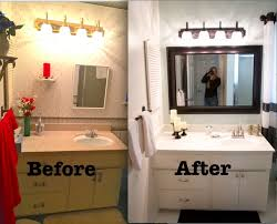 cheap bathroom makeover. Redo Bathroom On A Budget. Cheap Remodel Makeover