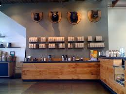 Four barrel portola is located along san bruno ave. Four Barrel Coffee Sf La Marzocco Usa