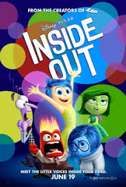 Inside Out Feelings Chart Printable Inside Out 2015 Film Wikipedia