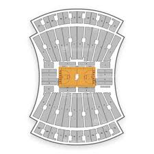 Indiana University Assembly Hall Seating Chart Seatgeek