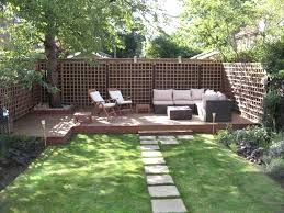 Small Picture 20 Attractive Ideas for Beautiful Backyard Landscaping ideas