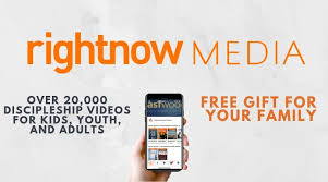 Free RightNow Media Subscription - Eastwood Baptist Church in Tulsa