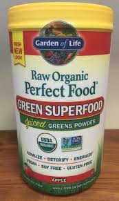 garden of life perfect food raw organic and 6 similar items s l1600