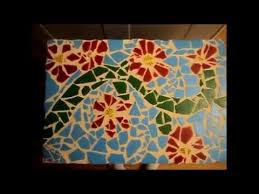 ceramic tile art patterns. Delighful Ceramic How To Create A Mosaic Tile Art Piece With Ceramic Tile Art Patterns N