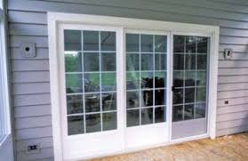 3 panel french patio doors. Sliding French Patio Doors 3 Panel O
