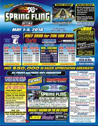 spring fling galot