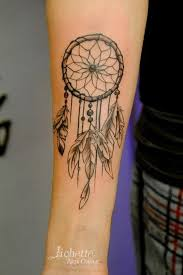 Dream Catcher On Arm Impressive 32 Dreamcatcher Tattoo Designs Pinterest Arm Tattoo Ideas Arm
