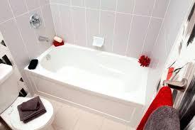 5 bathtub 5 ft left hand drop in acrylic bathtub in white 5 foot bathtub dimensions