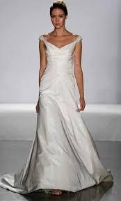 discontinued wedding dresses for sale. priscilla of boston 4111 silk razmir tip, $399 size: 8   used wedding dresses discontinued for sale i