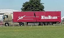 Largest trailer inventory in louisiana. Semi Trailer Truck Wikipedia