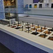 over 60 toppings photo of 3 spoons yogurt waco tx united states