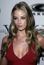 Rachel nichols actress ...