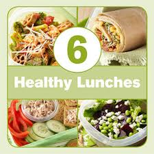 diabetes food menus how to build a balanced lunch diabetic living online