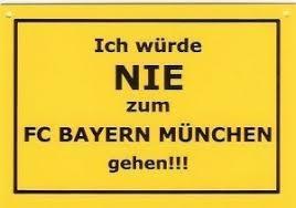 Sprüche über Bayern München Fußball Zitate