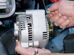 how to install a single wire alternator