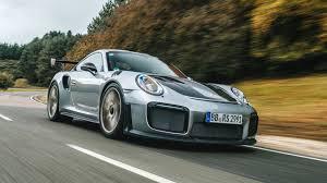 Porsche 911 GT2 RS (2017) review by CAR Magazine
