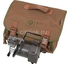 Автомобильный <b>компрессор BERKUT R17</b>, отзывы владельцев в ...
