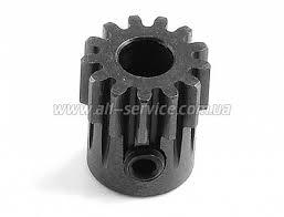 Пиньон <b>HOBBYWING 13T</b> M1 5mm из хромированной стали ...