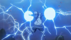 Lighting Style Naruto