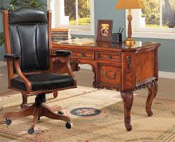 amish upholstered executive office chair executive office chairs office desks and desks