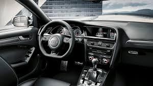 2015 audi a4 interior. Simple Interior In 2015 Audi A4 Interior T