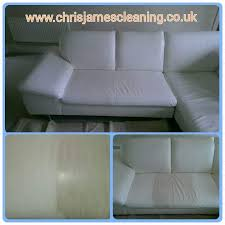 leather cleaning fernhill heath