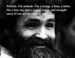 Charles Manson Quotes Extraordinary Some Seriously Fucked Up Quotes From Some Seriously Fucked Up People
