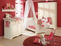 Red Baby Girl Nursery Rugs