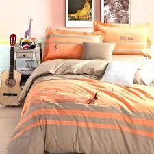 orange and grey comforter burnt orange queen comforter set burnt orange and grey comforter set orange