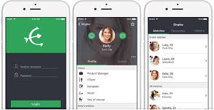 dating apps for iphone ireland