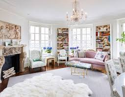 Living room ceiling design, Oval White Modern Wood Sofa Chair Carpet Rack  Books Interior Furniture