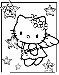 Small Picture Hello Kids Coloring Pages Bestofcoloringcom