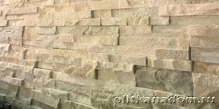 <b>Dune Stone</b> Quarzita Brick <b>Керамическая</b> плитка 15x60 купить
