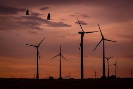 Wind Power Pros And Cons Chart What Is Wind Energy And How Does Wind Turbine Work