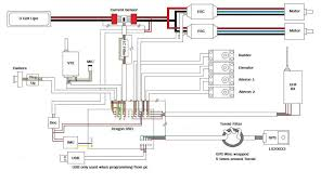 fpv wiring diagrams click image for larger version twinstar 12v imu and mic jpg