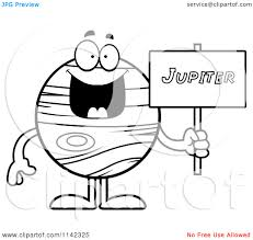Small Picture Jupiter Coloring Pages itgodme