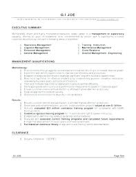 Executive Summary Of Resume Example Best of Functional Summary Resume Examples Customer Service Executive