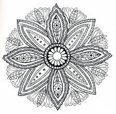 Small Picture 20 Free Printable Mandala Coloring Pages For Adults