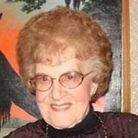 Ena Smith Obituary - Death Notice and Service Information