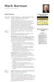 Resume Board Member Condo Board Member Resume Of Directors Resident Director Click Here