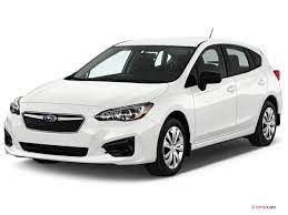 2019 Subaru Impreza Prices Reviews Pictures U S News World Report
