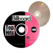 Details About Nearly New Billboard Top Hits 1988 Rhino Dance R B Album Cd Xclusivedealz