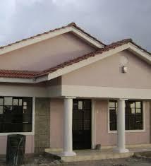 Small Picture Bedroom Bungalow House Plans In Kenya S 89b1530e47de60e4 Kenyan