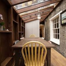 Country dining room ideas Catchy Photo Of Small Rural Enclosed Dining Room In London With Medium Hardwood Flooring And No Houzz 75 Most Popular Country Dining Room Design Ideas For 2019 Stylish