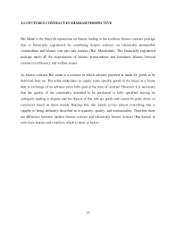 islamic derivative asgmnt 14 15