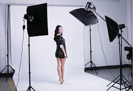 nicefoto shooting table led light softbox studio lighting kit