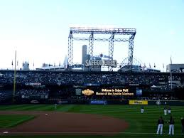 Seattle Mariners Field Seats Marinersseatingchart Com