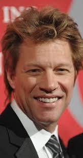 Jon bon jovi, was born john francis bongiovi, jr. Jon Bon Jovi Biography Imdb