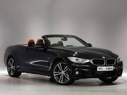 BMW Convertible 4 series bmw convertible : 2017 BMW 4 SERIES DIESEL CONVERTIBLE: 435d xDrive M Sport 2dr Auto ...
